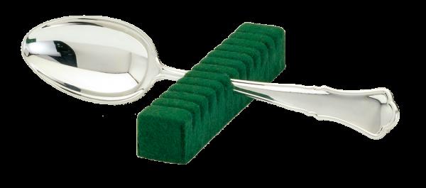 Albec Halter für 12 Tafel-, Dessert- oder Tassenlöffel