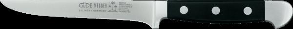 Güde Ausbeinmesser 13 cm, Alpha