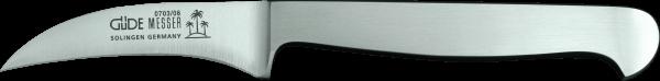 Güde Schälmesser 6 cm, Kappa
