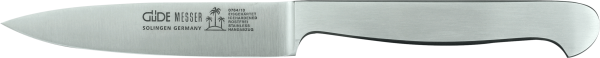 Güde Spickmesser 10 cm, Kappa