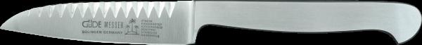 Güde Buntschneidemesser 9 cm, Kappa