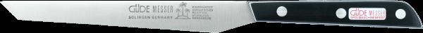 Brötchenmesser POM schw. - LOSE