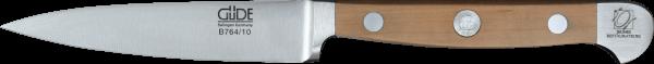 Güde Spickmesser 10 cm, Alpha Birne