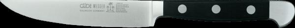 Güde Porterhouse Steakmesser 12 cm, Alpha