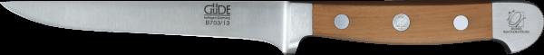 Güde Ausbeinmesser 13 cm, flex., Alpha Birne