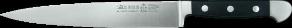 Güde Schinkenmesser 21 cm, Alpha