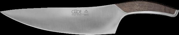 Güde Kochmesser 23 cm, Synchros