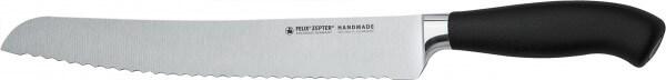 Felix Brotmesser 22 cm, PLATINUM