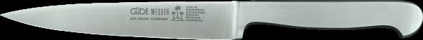 Güde Filiermesser 16 cm, Kappa