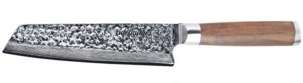 adelmayer Kiritsukemesser 18 cm (geschliffen nach Solinger Art)