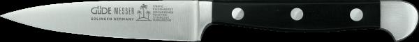 Güde Spickmesser 10 cm, Alpha