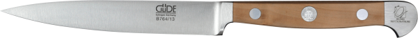 Güde Spickmesser 13 cm, Alpha Birne