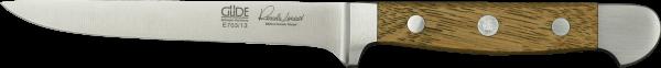 Güde Ausbeinmesser 13 cm, steif, Alpha Fasseiche