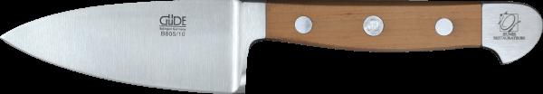 Güde Hartkäsemesser 10 cm, Aplha Birne