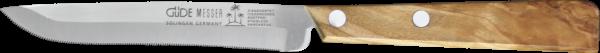 Güde Universalmesser 10 cm Olive