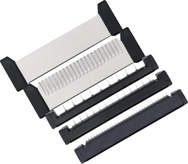 KAI Michel Bras BK-0206 Mandoline inkl. Aufbewahrungsbox (BK-0206)