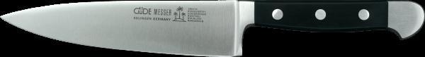 Güde Kochmesser 16 cm, Alpha