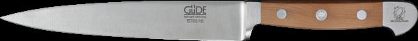 Güde Filiermesser 18 cm, Alpha Birne