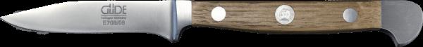 Güde Gemüsemesser 8 cm, Alpha Fasseiche