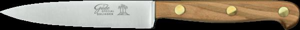 Güde Spickmesser 10 cm, Karl Güde