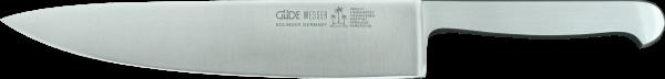 Güde Kochmesser 21 cm, Kappa