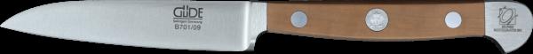 Güde Gemüsemesser 9 cm, Alpha Birne