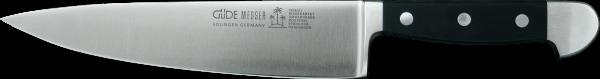 Güde Kochmesser 21 cm, Alpha