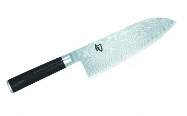 KAI Shun Santoku 19 cm (DM-0717)