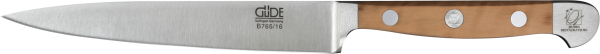 Güde Zubereitungsmesser 16 cm, Alpha Birne