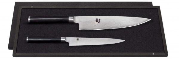 KAI Shun Messerset (DM-0701 + DM-0706)