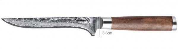 adelmayer Ausbeinmesser 16cm (geschliffen nach Solinger Art)